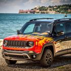 Jeep Renegade Hell's Revenge (BU, 2016) photo gallery