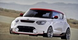 Kia etymology: What does its name mean? What do its letters stand for?