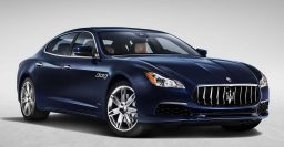 All new Maseratis from 2019 will be EV or hybrid. Probably. Maybe. Sure.