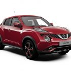 Nissan Juke Dynamic (2016, F15, EU) photo gallery