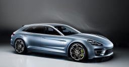 Porsche Panamera etymology: What does its name mean?