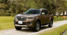 Renault Alaskan etymology: What does its name mean?