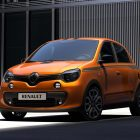 Renault Twingo RS: Almost impossible out due to small engine bay