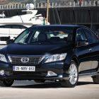 "Toyota Camry ""prestige"" (XV50, EU, Russia, Asia) photo gallery"