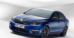 Skoda: Decision on US market by 2017, names trademarked already