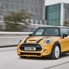Mini 3-door hatch (F56, 2013) photo gallery