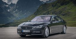 2020 BMW 7-Series coupe planned to lift sales of top model