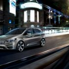 BMW Concept Active Tourer (2012) photo gallery