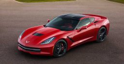 Chevrolet Corvette etymology: What does its name mean?