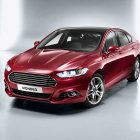 Ford Mondeo hatch and wagon (2013, Mark V, EU) photo gallery