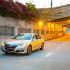 Honda Accord Plug-in Hybrid (2014, 9th generation) photo gallery