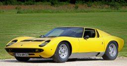 Lamborghini Miura etymology: What does its name mean?