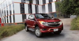 2019 Mazda BT-50 to be paired with Isuzu D-Max not Ford Ranger