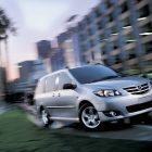 Mazda MPV (LV, 2006, Canada, USA) photo gallery