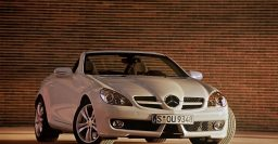 Mercedes-Benz SLK etymology: What does name, letters mean?