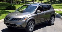 Nissan Murano etymology: What does its name mean?