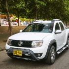 Renault Duster Oroch (2016, first generation, Colombia) photos