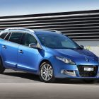 Renault Megane (III, 2012 facelift, Australia) photo gallery