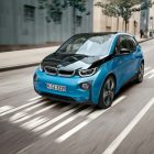 2017 BMW i3: Bigger 33kWh battery has 114mi (183km) EPA range