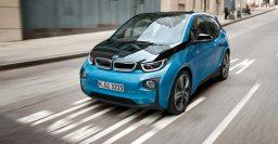 2017 BMW i3: Bigger 33kWh battery has 114mi (183km) EPA range