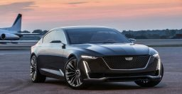 Cadillac Escala etymology: What does its name mean?