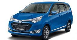 2016 Daihatsu Sigra: Rebadged Toyota Calya to take on Datsun Go+