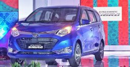 Daihatsu Sigra etymology: What does its name mean?