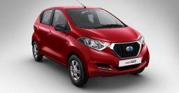 Datsun Redi-Go: Datsun returns to Sri Lanka with crossover hatch