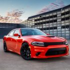Dodge Charger Daytona 392 (2017, LX2) photos