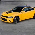 Dodge Charger Daytona (2017, LX2) photos