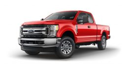 2017 Ford Super Duty STX: New dress up pack for F-250, F-350