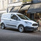 Ford Transit Courier (2014, Mark I) photo gallery