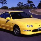 Honda Integra Type-R (1999, DC2, Australia) photos
