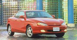 Hyundai Tiburon etymology: What does its name mean?