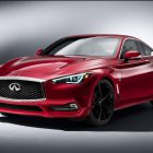 2017 Infiniti Q60: Priced from $38,950 with 2-liter turbo I4