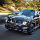Nissan Juke Nismo RS (F15, 2013) photos