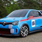 Renault TwinRun concept (2013) photos