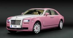 Rolls-Royce etymology: What does its name mean? Who is it named after?