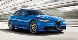 Fiat Chrysler may sell Alfa Romeo, Maserati to pay down $7 billion debt