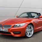 BMW Z4 (E89, 2013 facelift, second generation) photos