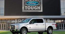 Ford etymology: What does its name mean? Who was it named after?