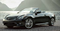 V37 Infiniti Q60 convertible, M and AMG competitors all axed