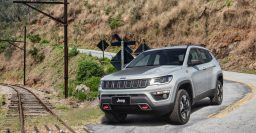 2018 Jeep Compass (Type 551): Dimensions, details and 104 photos