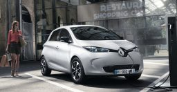 Renault Zoe etymology: What does its name mean?