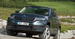 2017 Skoda Kodiaq: First Skoda with seven seats on sale from early 2017