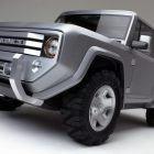 2018 Ford Bronco: Union leader confirms Ranger SUV after Trump attack