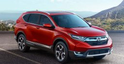2017 Honda CR-V vs 2016 CR-V: Differences between fourth and fifth generations?