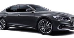 2018 Hyundai Azera (US) debuts in Korea as the Grandeur IG, looks great
