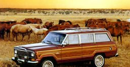 2019 Jeep Grand Wagoneer could hit $140k, will challenge Range Rover