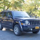 MK Jeep Patriot, Compass production has ended after 10 years